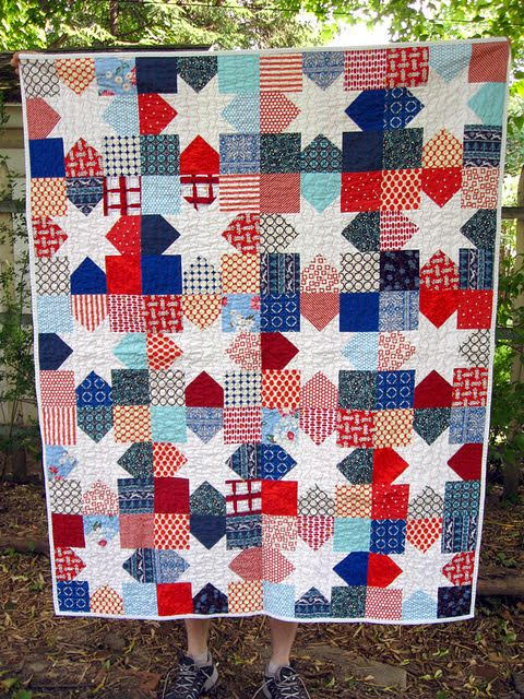 The Schoolhouse Quilters
